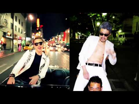 R.Y.U.S.E.I. 再現PV 結婚式余興 三代目 J Soul Brothers from EXILE TRIBE