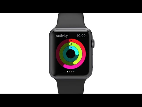 Apple watch ad (2015)