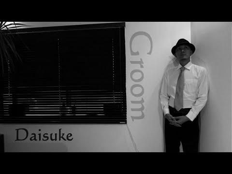 【結婚式】おしゃれでかっこいいプロフィールビデオ【PV風