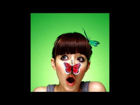 木村カエラ|Butterfly