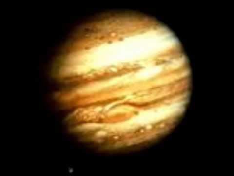 ホルスト|ジュピターの主題~組曲「惑星」