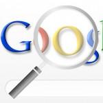Google検索風プロフィールビデオ