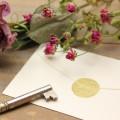 人気の招待状手作りキット