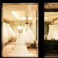 海外ブランドウエディングドレス