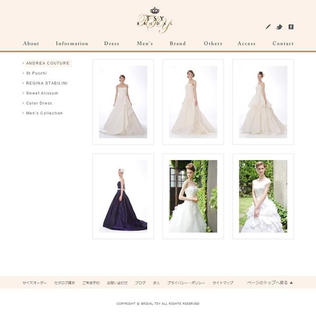Bridal TSY