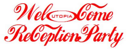 コカ・コーラ風ロゴ