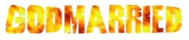 ゴジラ風ロゴ