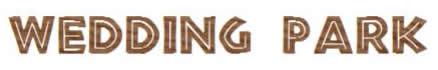 ジュラシックパーク風ロゴ