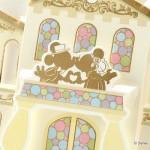 結婚式ディズニー招待状◇手作りキット