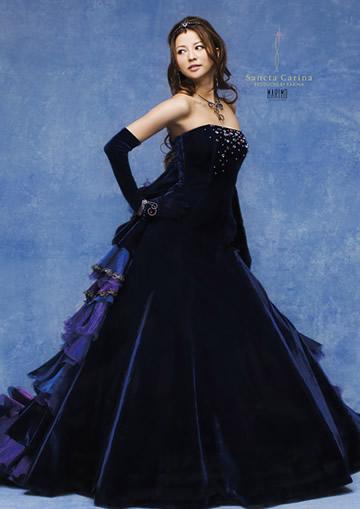 香里奈ウエディングドレス画像5