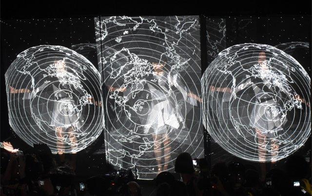 Perfume Live 「STORY(SXSW-MIX)