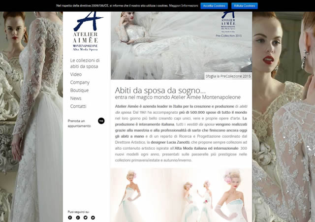 アトリエ アイメ|Atelier Aim?e