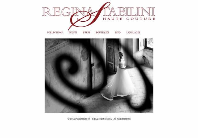 レジーナ・スタビリニ|REGINA STABILINI