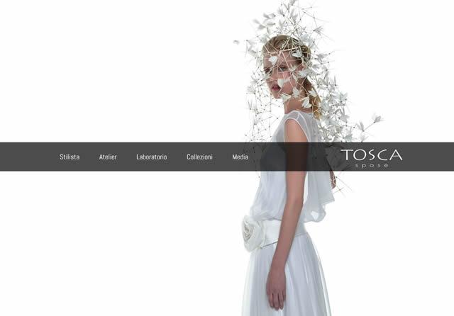 トスカ|TOSCA