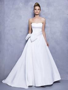トスカ|ウエディングドレス1