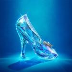 シンデレラ「ガラスの靴」
