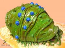 ジブリウエディングケーキ10