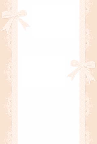 結婚報告ハガキ無料テンプレート|フォトフレーム(写真複数)64