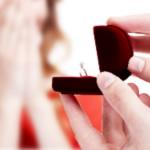 プロポーズにおすすめの指輪の渡し方