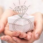 婚約指輪のお返しに人気の品