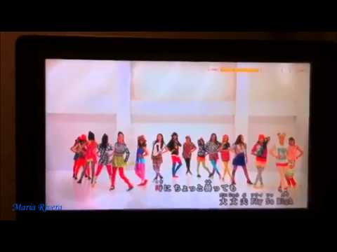E-girls / Follow Me (Dance Version PV) FULL