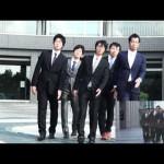 WORLD ORDER風|ダンス余興ムービー