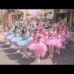 AKB48『心のプラカード』余興ダンス