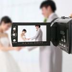 【結婚式・2次会】ビデオ撮影のコツ