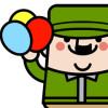 バルーン電報即日配達