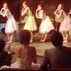 結婚式余興ダンス女性