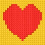 LEGOブロックコマ撮り