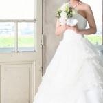 ウエディングドレス・和装着物イメージ