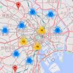神社結婚式マップ|東京