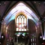 プロジェクションマッピング対応の結婚式場~動画事例