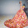 芸能人プロデュースのウエディングドレス