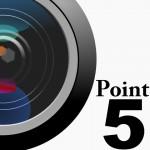 ビデオカメラ選び5つのポイント