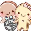 格安なお菓子のプチギフト