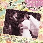 結婚報告はがきテンプレート