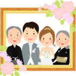 結婚式・両親へのプレゼント・記念品