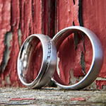 結婚指輪のオーダーメイドが人気